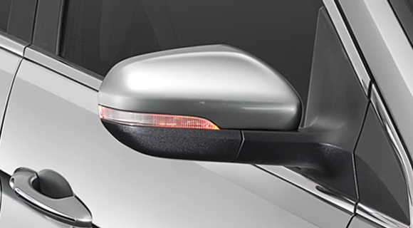Retractable-Outer-Mirror-with-LED-Turning-Signal