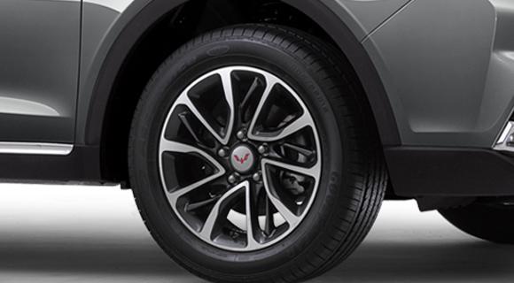 Sporty-16-Two-Tone-Alloy-Wheel