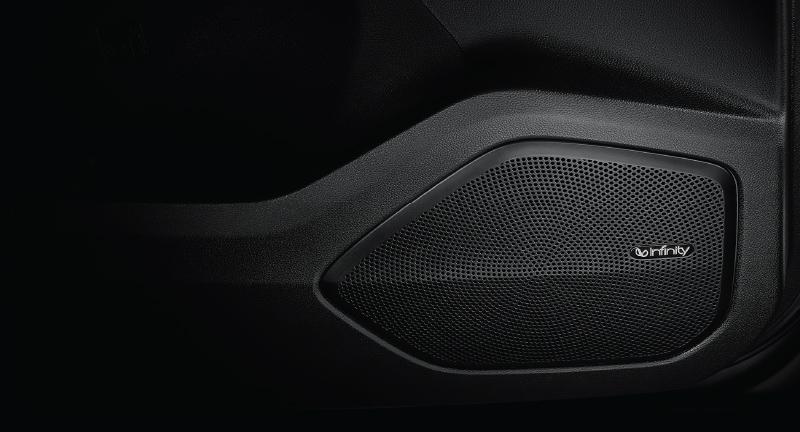 Infinity Audio