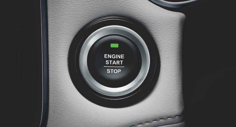 One Push Button