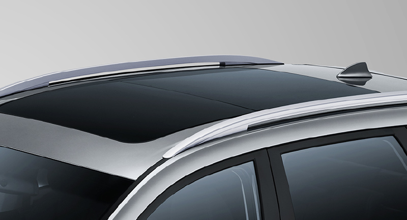 Panoramic Sunroof* (*Exclusive Type)