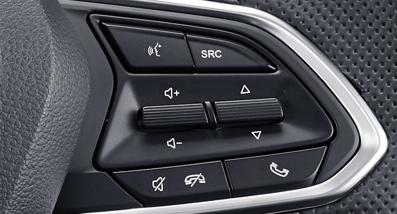 Voice Command Switch